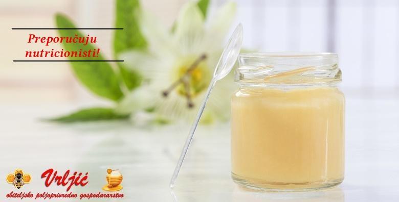 Matična mliječ 10g - najkvalitetniji pčelinji proizvod