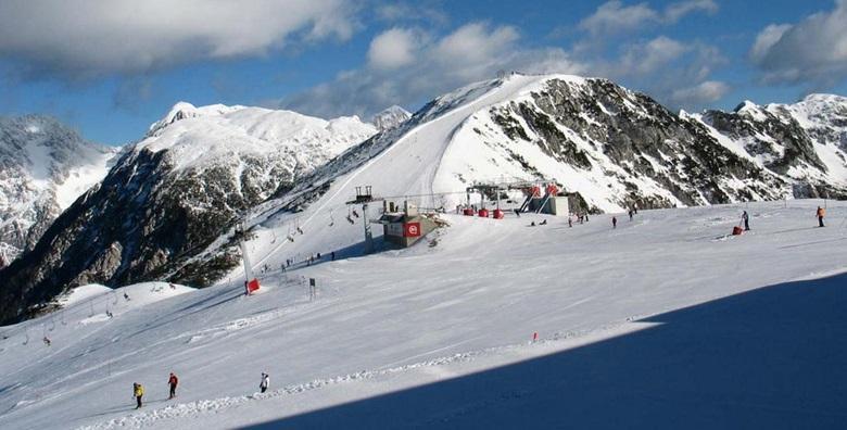 [SKIJANJE NA KRVAVCU] 3 dana za dvoje s doručkom u Pansionu Zaplata*** uz domaća peciva i čaj nakon skijanja za 749 kn!