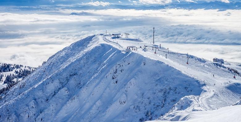 Skijanje na Krvavcu - 3 dana za dvoje - slika 11