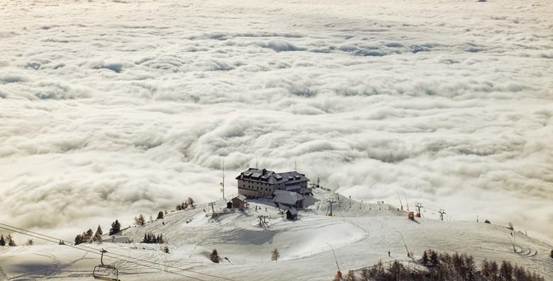 Skijanje na Krvavcu - 3 dana za dvoje - slika 13
