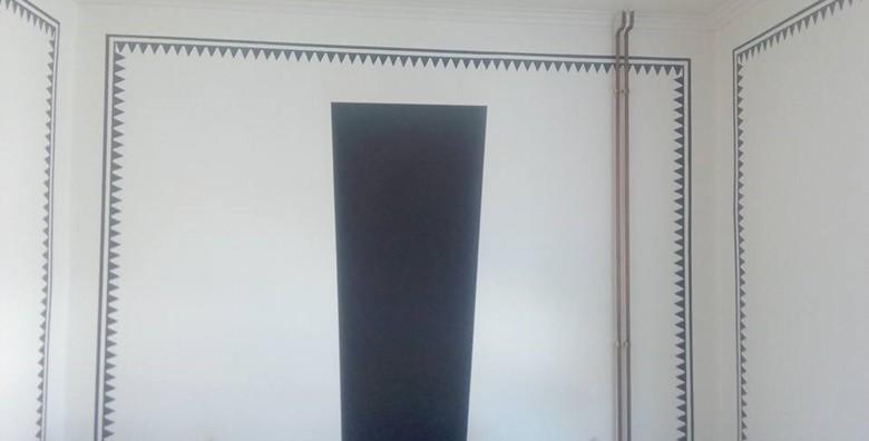 Bojanje zidova i stropova bojom po izboru do 50m2 ili 100m2 - slika 4
