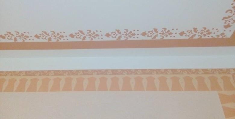 Bojanje zidova i stropova bojom po izboru do 50m2 ili 100m2 - slika 7