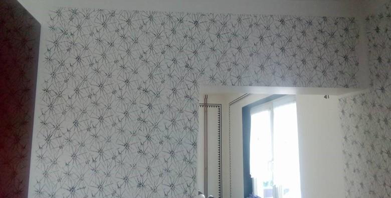 Bojanje zidova i stropova bojom po izboru do 50m2 ili 100m2 - slika 9