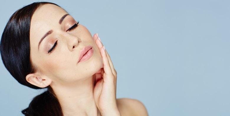Tretmani njege i obnove lica uz anti age učinak - odaberite kombinaciju prilagođenu vama već  od 99 kn!