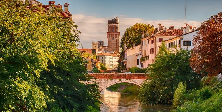 Padova i Vincenza  - izlet s prijevozom