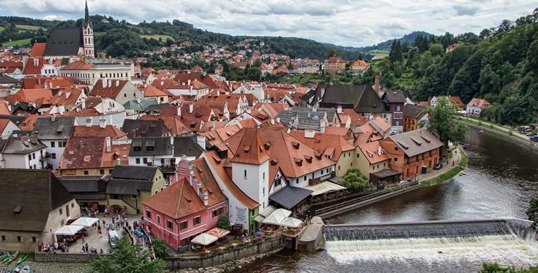 Češki Krumlov i dvorci južne Češke - 3 dana - slika 2