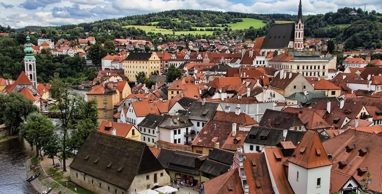 Češki Krumlov i dvorci južne Češke - 3 dana - slika 3