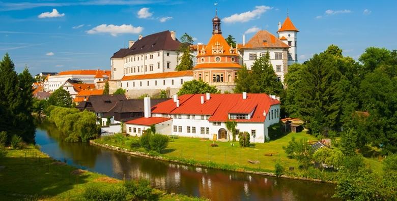 Češki Krumlov i dvorci južne Češke - 3 dana - slika 4