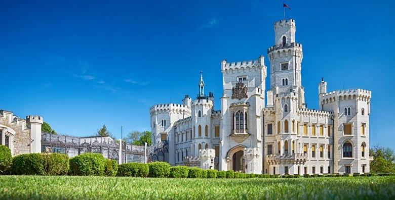 Češki Krumlov i dvorci južne Češke - 3 dana - slika 5