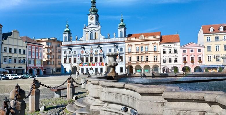 Češki Krumlov i dvorci južne Češke - 3 dana - slika 6