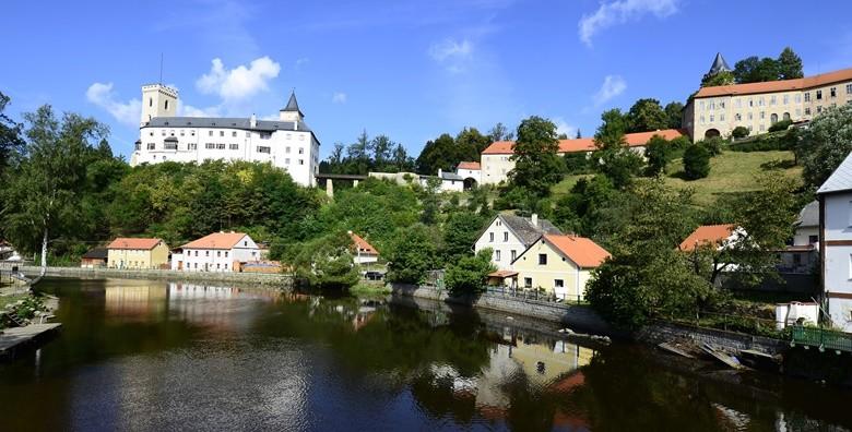 Češki Krumlov i dvorci južne Češke - 3 dana - slika 7