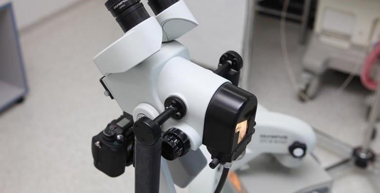 Ginekološki pregled, papa test i ultrazvuk uz color doppler - slika 3