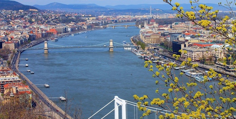 Budimpešta**** - 2 dana s doručkom i prijevoz - slika 4