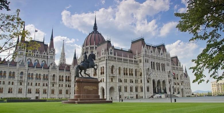 Budimpešta**** - 2 dana s doručkom i prijevoz - slika 7