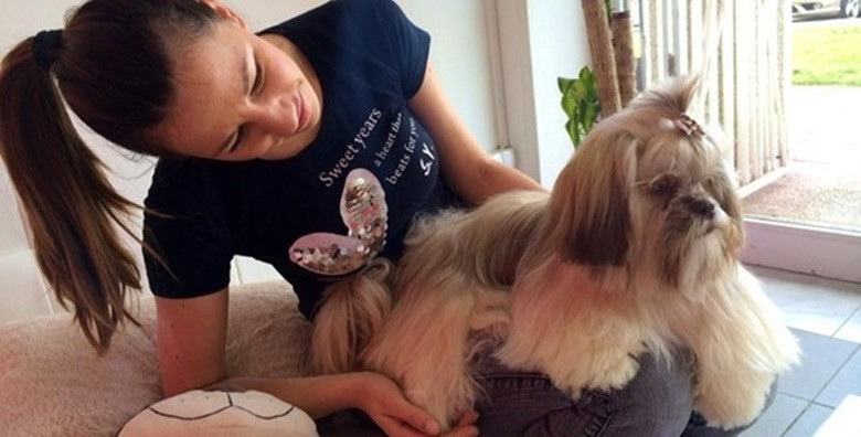 Deluxe tretman za male pse - slika 3