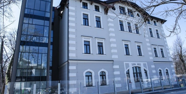 Sarajevo**** - 3 dana s doručkom i korištenjem spa centra - slika 11