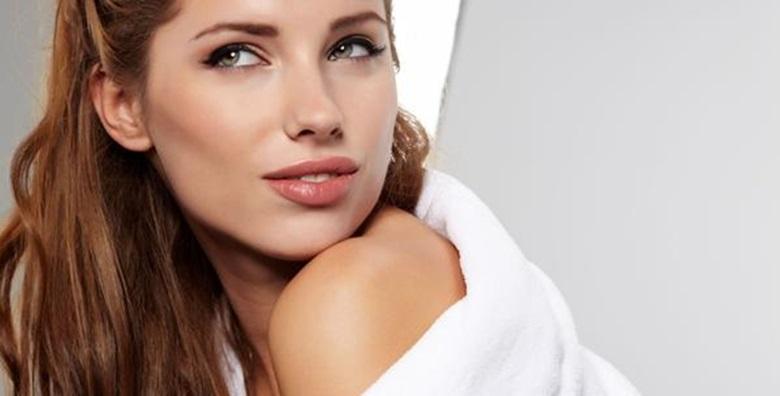 5 ampula hijalurona gratis i 5 ručnih masaža lica