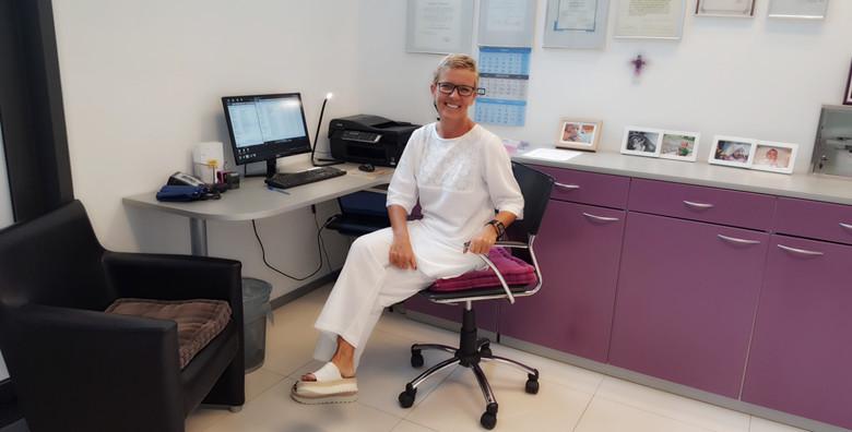 Ginekološki pregled, papa test i doppler kod dr. Mazalin - slika 2