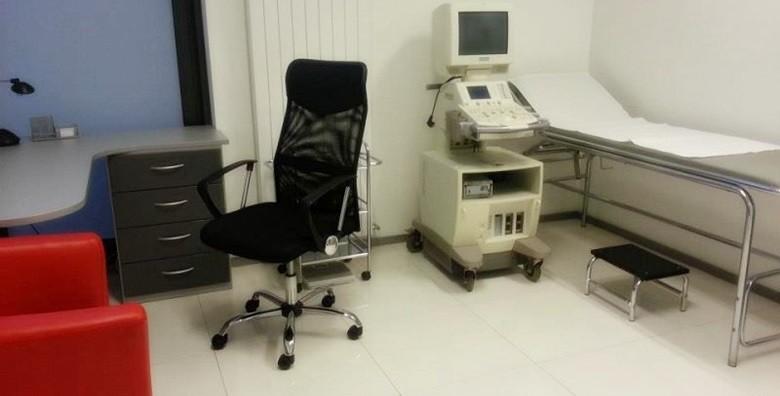 Ginekološki pregled, papa test i doppler kod dr. Mazalin - slika 4