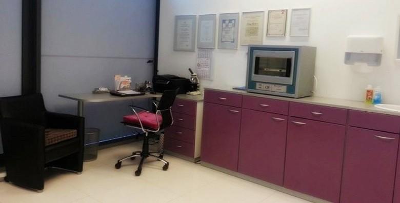 Ginekološki pregled, papa test i doppler kod dr. Mazalin - slika 6