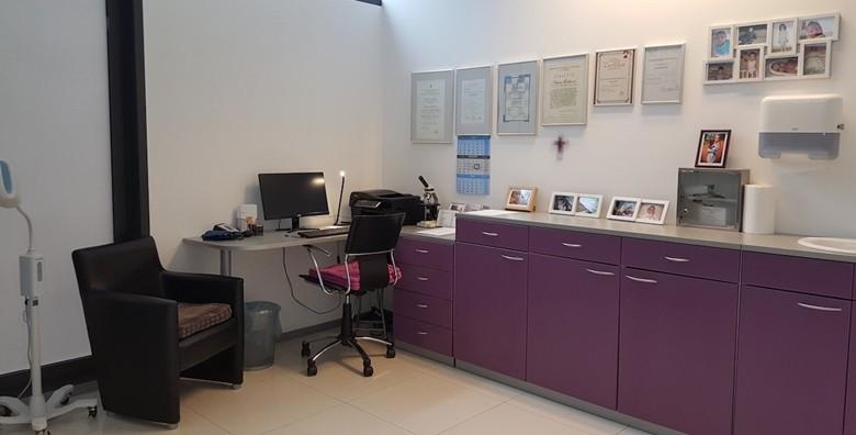 Ginekološki pregled, papa test i doppler kod dr. Mazalin - slika 10