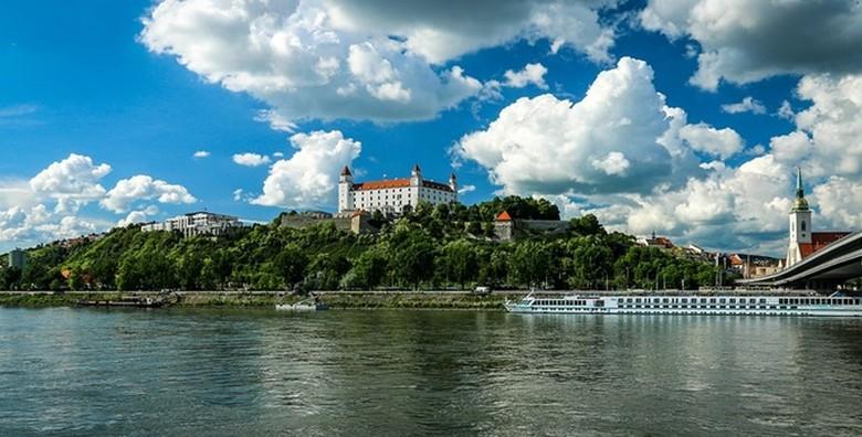 Beč, Bratislava, 2 dana s doručkom i prijevozom - slika 3