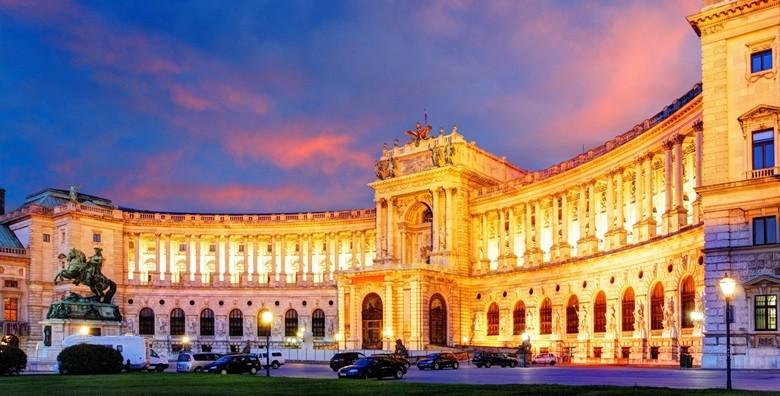 Beč, Bratislava, 2 dana s doručkom i prijevozom - slika 9