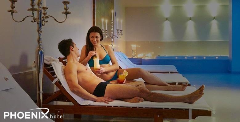 Hotel Phoenix**** - 2 ili 3 dana, wellness i doručak