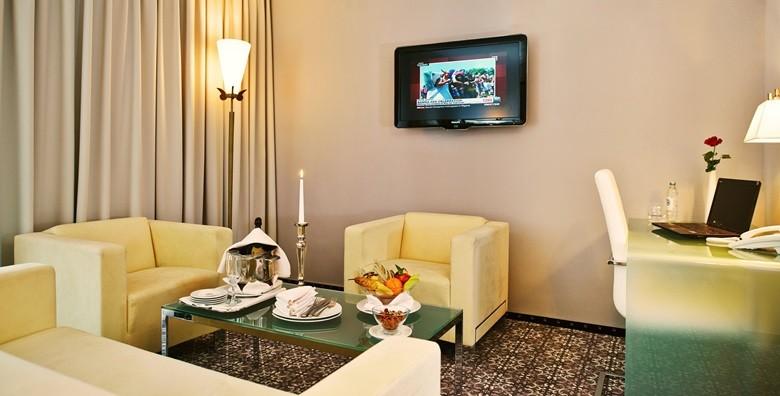 Hotel Phoenix**** - 2 ili 3 dana, wellness i doručak - slika 16