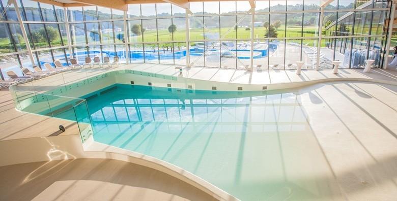 Aquapark Adamovec - cjelodnevno kupanje i ručak - slika 2