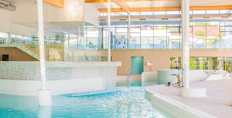 Aquapark Adamovec - cjelodnevno kupanje i ručak - slika 3