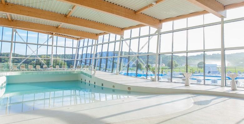 Aquapark Adamovec - cjelodnevno kupanje i ručak - slika 4