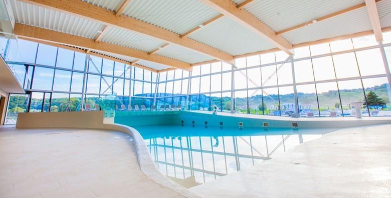 Aquapark Adamovec - cjelodnevno kupanje i ručak - slika 5