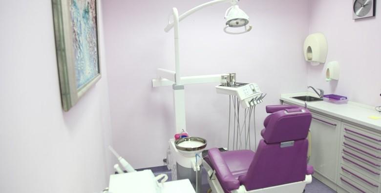 Popravak zuba laserom i troplošni kompozitni ispun - slika 3