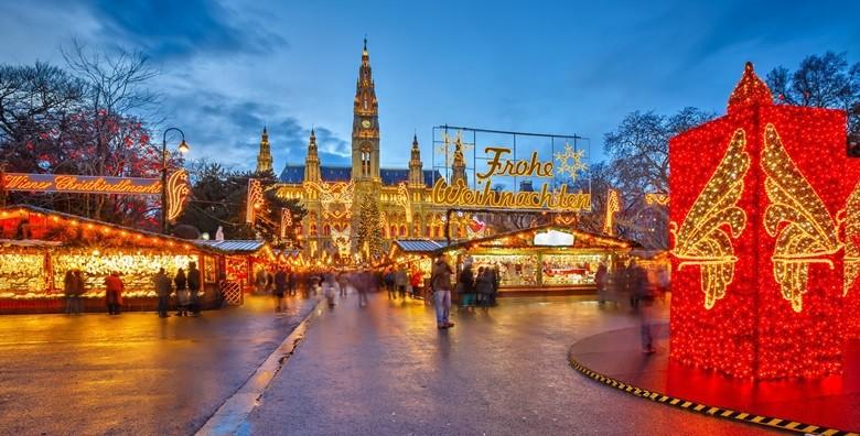 Advent u Beču - izlet s prijevozom - slika 3