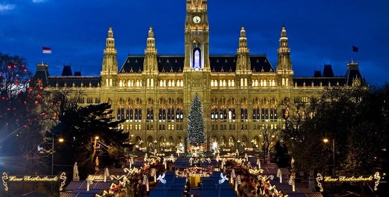 Advent u Beču - izlet s prijevozom - slika 4