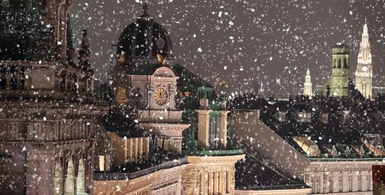 Advent u Beču - izlet s prijevozom - slika 5
