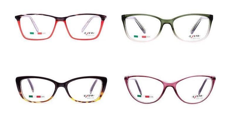 Progresivne naočale - dioptrijski okvir i višejakosne leće - slika 6