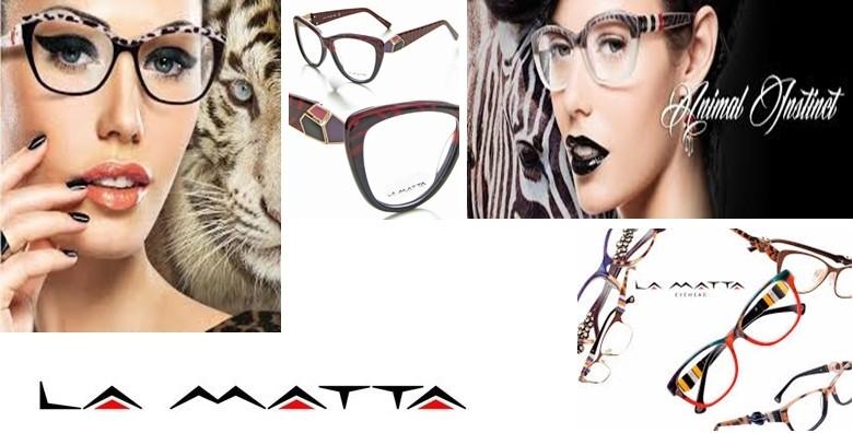 Progresivne naočale - dioptrijski okvir i višejakosne leće - slika 7