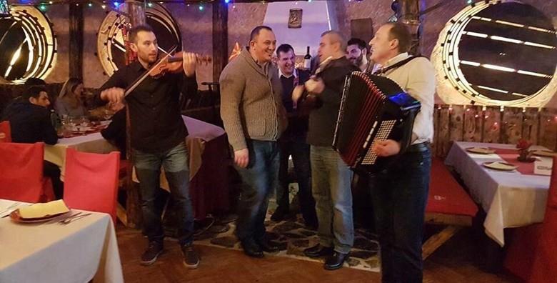 Makedonske delicije za četvero uz živu glazbu - slika 15