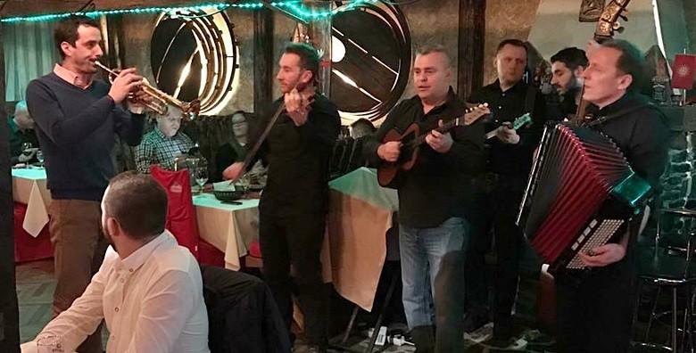 Makedonske delicije za četvero uz živu glazbu - slika 8