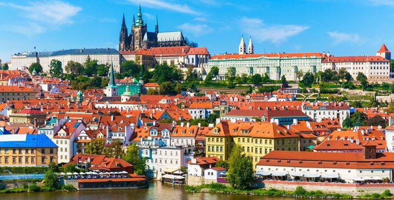 Prag*** - 4 dana s doručkom i prijevozom - slika 3