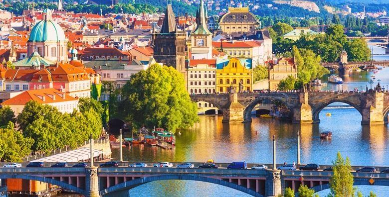 Prag*** - 4 dana s doručkom i prijevozom - slika 8
