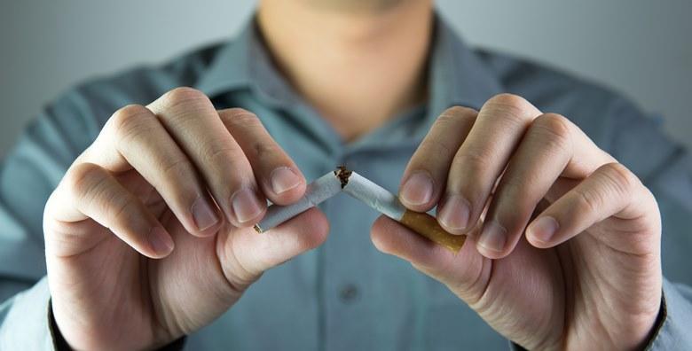 Riješite se cigareta laserskim tretmanom