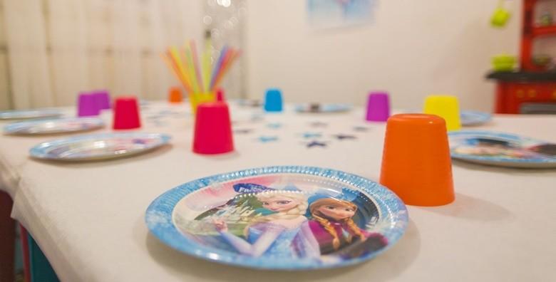 Najam prostora za dječje rođendane u trajanju 2h - slika 12