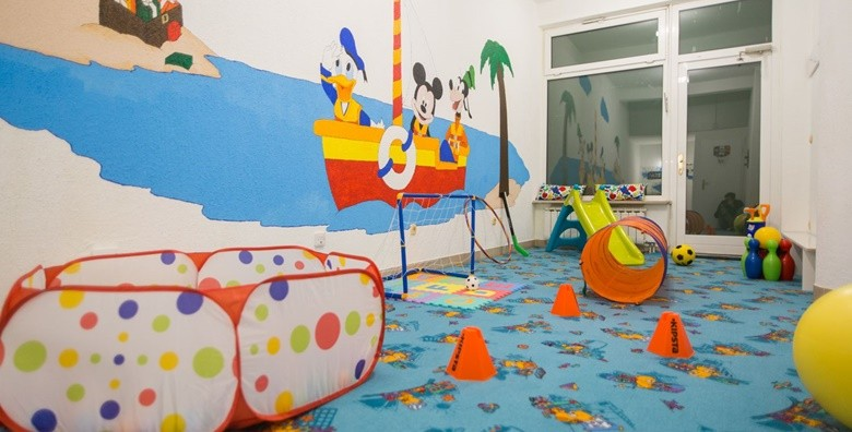 Najam prostora za dječje rođendane u trajanju 2h - slika 3