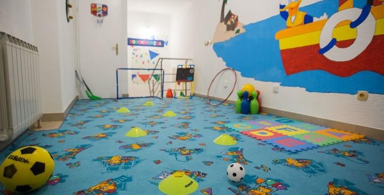 Najam prostora za dječje rođendane u trajanju 2h - slika 4