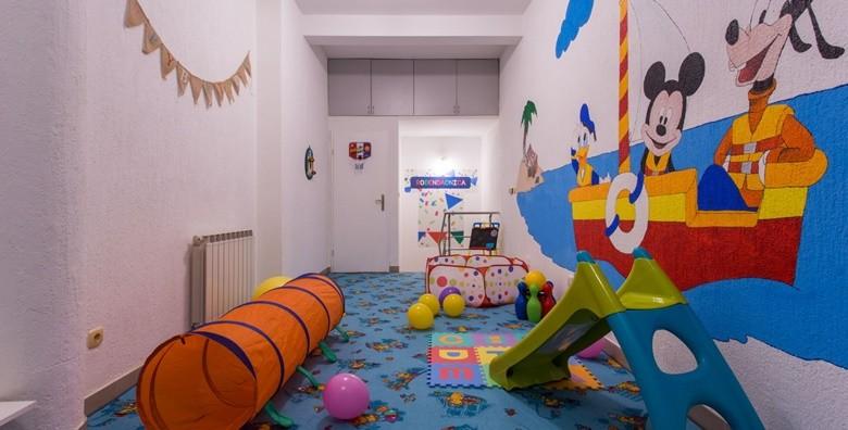 Najam prostora za dječje rođendane u trajanju 2h - slika 5