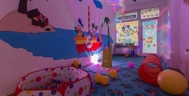 Najam prostora za dječje rođendane u trajanju 2h - slika 6