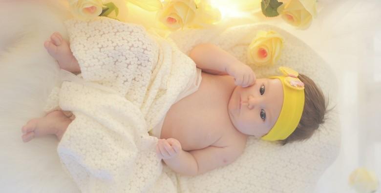 Profesionalno fotografiranje novorođenčadi i beba do 3 mj - slika 2